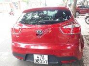 Cần bán lại xe Kia Rio AT HatchBack năm 2012, màu đỏ xe nhập, 410triệu giá 410 triệu tại Đắk Lắk