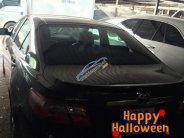 Bán Toyota Camry 2.4LE sản xuất 2008, màu đen, nhập khẩu  giá 715 triệu tại Tp.HCM
