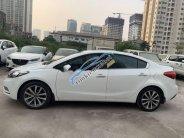 Cần bán Kia K3 1.6AT đời 2014, màu trắng chính chủ, giá tốt giá 529 triệu tại Hà Nội