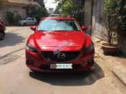 Bán Mazda 6 2.0 nhập khẩu Nhật Bản, tên tư nhân, biển Hà Nội, xe rất đẹp giá 725 triệu tại Hà Nội