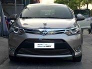 Bán Toyota Vios 1.5G 2015, tiết kiệm mà bền bỉ giá 515 triệu tại Hà Nội