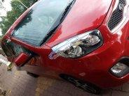Cần bán lại xe Kia Morning năm 2015, màu đỏ, 330 triệu giá 330 triệu tại Bình Dương
