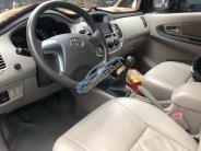 Cần bán Toyota Innova sản xuất 2015, màu bạc, giá tốt giá 585 triệu tại Tp.HCM