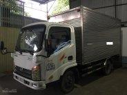 Bán xe tải Veam Huyndai loại 2,4 tấn, xe rất đẹp, thùng kín Inox. Xe đời cuối 2015 giá 285 triệu tại Tp.HCM