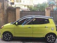 Cần bán Kia Morning đời 2009, màu vàng, giá tốt  giá 250 triệu tại Hà Nội