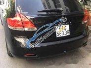 Cần bán xe Toyota Venza 2.7 năm sản xuất 2009, màu đen, nhập khẩu giá 810 triệu tại Tp.HCM