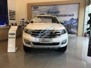 Cần bán xe Ford Everest đời 2018, màu trắng, giá tốt giá 1 tỷ 177 tr tại Hà Nội