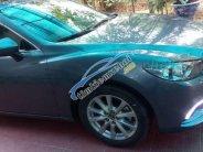 Bán ô tô Mazda 6 2.0 năm 2015, màu xám, 680tr giá 680 triệu tại Quảng Ninh