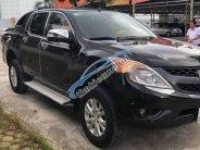 Cần bán xe Mazda BT 50 đời 2013, màu đen, 530 triệu giá 530 triệu tại Khánh Hòa