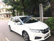 Bán Honda City đời cuối 2016 màu trắng, số tự động, bản CVT giá 515 triệu tại Đà Nẵng