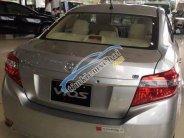 Bán Toyota Vios E số sàn sản xuất năm 2016, xe đẹp giá 499 triệu tại Hà Nội