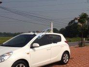 Bán Hyundai I20 nhập khẩu Ấn Độ, Sản xuất năm 2011, màu trắng, số tự động, máy 1.4 giá 359 triệu tại Hà Nội