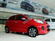 Kia Long Biên bán xe Kia Morning S AT 2018, xe mới 100%, lắp ráp tại Việt Nam, đủ màu giao xe ngay giá 393 triệu tại Hà Nội