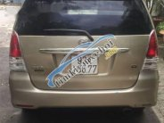 Bán ô tô Toyota Innova J sản xuất năm 2008, màu vàng giá cạnh tranh giá 285 triệu tại Tp.HCM
