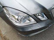 Bán ô tô Mercedes E300 sản xuất năm 2010, màu xám chính chủ giá 795 triệu tại Hà Nội