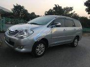 Bán Toyota Innova năm 2011, màu bạc, 466tr giá 466 triệu tại Hà Nội