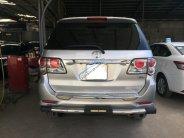 Bán Fortuner G 2012, màu bạc, đúng chất, gốc TP, giá TL, hỗ trợ góp giá 756 triệu tại Tp.HCM