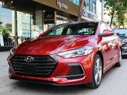 Phòng kinh doanh-Hyundai Tây Hồ cần bán Hyundai Elantra 2018 giá 625 triệu tại Hà Nội