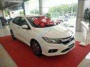 Bán xe Honda City năm sản xuất 2018, màu trắng giá 559 triệu tại Long An