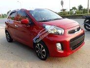 Cần bán xe Kia Morning sản xuất 2016, màu đỏ, 272 triệu giá 272 triệu tại Hà Nội