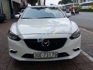 Thăng Tuvanxe bán Mazda 6 2016 màu trắng, biển Hà Nội giá 779 triệu tại Hà Nội