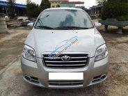 Cần bán gấp Daewoo Gentra đời 2011, màu bạc xe gia đình, giá 245tr giá 245 triệu tại Tiền Giang