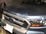 Cần bán xe Ford Ranger XLS 2.2MT 2015 màu xám xanh nhập khẩu Thái giá 565 triệu tại Tp.HCM