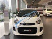Bán ô tô Kia Morning sản xuất năm 2018, giá cạnh tranh giá 290 triệu tại Hà Nội