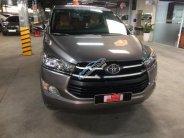 Cần bán lại xe Toyota Innova 2.0E 2016, form mới 2017 giá 740 triệu tại Tp.HCM