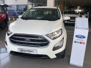 Bán xe Ford Ecosport Trend màu trắng, mới 100%, giá tốt giá 570 triệu tại Tp.HCM