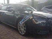 Bán Audi A6 bản full 4.2 AT màu xanh, đăng ký 2011, sản xuất 2010, chính chủ đi từ mới giá 1 tỷ 970 tr tại Tp.HCM