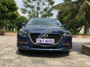 Bán xe Mazda 3 sản xuất 2018 màu xanh lam, 710 triệu giá 710 triệu tại Hà Nội