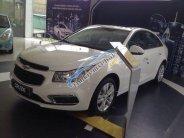 Cần bán xe Chevrolet Cruze đời 2015, màu trắng giá 439 triệu tại Tp.HCM