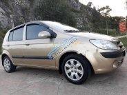 Bán Hyundai Getz sản xuất năm 2008, giá tốt giá 166 triệu tại Hải Phòng