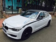 Bán BMW 3 Series 320i 2013, màu nâu, nhập khẩu 45000Km giá 980 triệu tại Tp.HCM