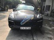 Cần bán xe Porsche Cayenne năm 2015, nhập khẩu màu xanh tím than giá 3 tỷ 750 tr tại Hà Nội
