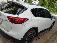 Cần bán xe Mazda CX 5 năm 2016, màu trắng, giá chỉ 875 triệu giá 875 triệu tại Hà Nội