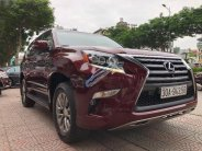 Auto 31 Nguyễn Văn Cừ bán Lexus GX 460 sản xuất 2015, xe nhập khẩu nguyên chiếc chính hãng giá 4 tỷ 250 tr tại Hà Nội