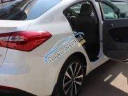Bán ô tô Kia K3 2.0 AT đời 2016, màu trắng chính chủ giá 625 triệu tại Hà Nội