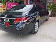 Cần bán xe Toyota Camry 3.5Q V6 sản xuất 2007, màu đen, 520tr giá 520 triệu tại Hà Nội