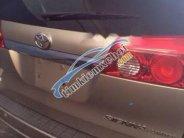 Cần bán lại xe Toyota Sienna Limited năm 2006, màu vàng, nhập khẩu Mỹ, số tự động giá 620 triệu tại Tp.HCM