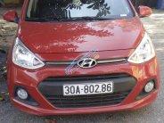 Bán xe Grand i10 chính chủ giá 353 triệu tại Hà Nội