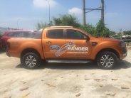 Bán xe Ford Ranger 3.2L Wildtrak 4x4 AT năm sản xuất 2016, nhập khẩu nguyên chiếc giá 789 triệu tại Tp.HCM