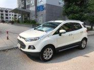 Gia đình cần bán xe Ford Ecosport đời 2014, xe đẹp xuất sắc giá 490 triệu tại Hà Nội