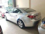 Cần bán Chevrolet Cruze sản xuất 2011, màu bạc, 325tr giá 325 triệu tại Gia Lai