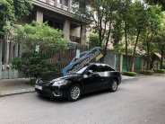 Cần bán xe Toyota Camry đời 2011, màu đen chính chủ giá 675 triệu tại Hà Nội