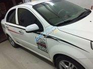 Bán Chevrolet Aveo 2013, màu trắng, giá chỉ 210 triệu giá 210 triệu tại Bạc Liêu