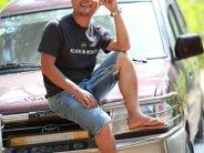 Cần bán Toyota Zace GL đời 2002, màu đỏ giá 236 triệu tại Bắc Ninh