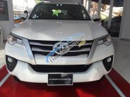Toyota Fortuner 2.4G luôn khẳng định vị thế số 1 trong phân khúc SUV giá 1 tỷ 26 tr tại Hưng Yên