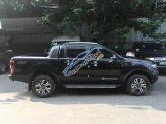 Cần bán Ford Ranger Wildtrak 2.0 AT 4X4 sản xuất 2018, màu đen giá 918 triệu tại Hà Nội